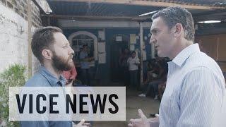 Download Can El Salvador Be Fixed? (Extra Scene from 'El Salvador's Gangs) Video