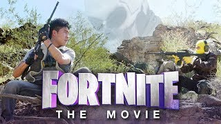 Download FORTNITE The Movie (Official Fake Trailer) Video
