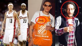 Download Where Are They Now? DELONTE WEST Video