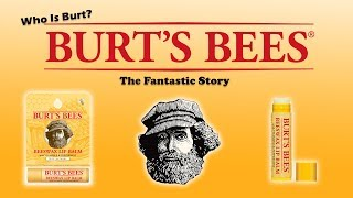 Download Burt's Bees - The Fantastic Story Video