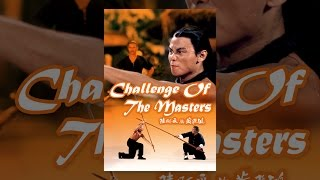 Download Challenge of the Masters Video