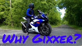Download Why I Bought A GSXR 1000 Video
