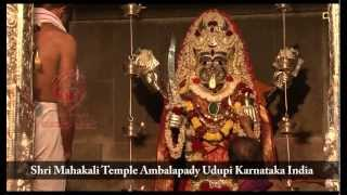 Download Ambalapady Mahakaali Temple Video