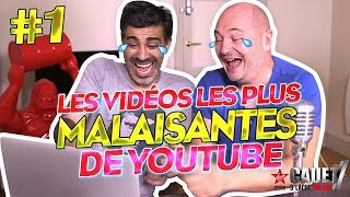 Download LES VIDÉOS LES PLUS MALAISANTES DE YOUTUBE : MIKO & COCO #1 Video