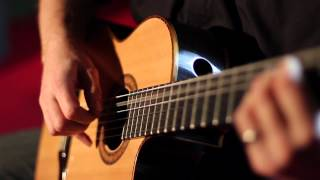 Download Bohemian Rhapsody - Steve Bean - Classical Guitar Video