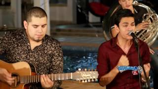 Download Virlan Garcia - Tu Sin Mi (En Vivo 2016) Video