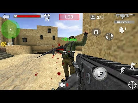 hqdefault Shoot Strike War Fire Android Gameplay #5 Technology