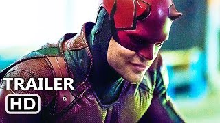 Download THE DEFENDERS Characters Trailer (Netflix - 2017) TV Show HD Video