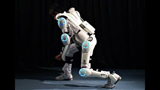 Download Cyberdyne build robots and exoskeletons - BBC Click Video