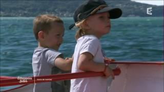 Download Week-end en pays de Savoie - Echappées belles Video
