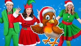 Download 12 Days of Christmas - Kids Christmas Songs | Learn Counting for Kids | Popular Christmas Songs Video