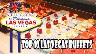 Download Top 10 Buffets in Las Vegas Video