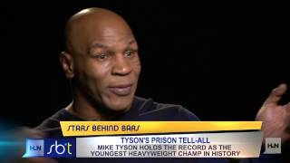 Download Mike Tyson: The undisputed truth about prison Video