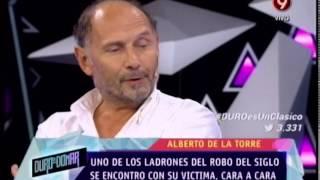 Download DEBATE CON ALBERTO DE LA TORRE - ROBO DEL SIGLO - SEGUNDA PARTE - 18-11-14 Video