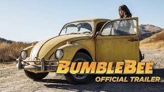 Download Bumblebee | Teaser Trailer | Paramount Pictures Australia Video