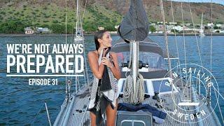 Download We're not always prepared - Ep. 31 RAN Sailing Video