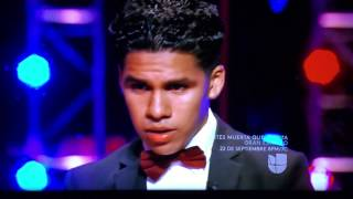 Download La Banda ″When I was your man″ by Jason Medina Video