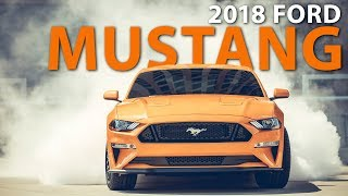 Download Engineering Insights & Stories On The 2018 Mustang - Autoline After Hours 402 Video