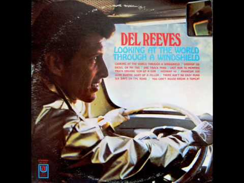 Del Reeves / Phantom 309