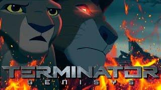 Download -Terminator Genisys Trailer- [Lion King] Video