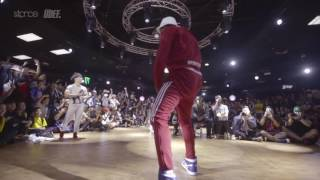 Download Pocket vs Tata [top 32] // .stance x UDEFtour.org // Freestyle Session 2016 World Final Video