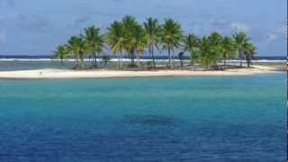 Download Atolls of the South Pacific Video