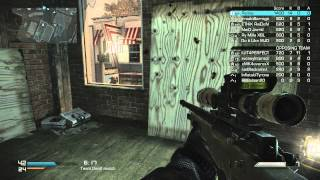 Download Pamaj - Ghosts - L11 Flawless Sniper Gameplay - Best Cod Video