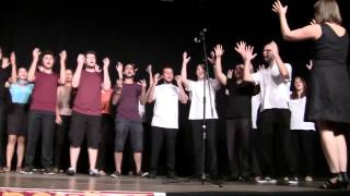 Download Youth Choirs in Movement 2013 - Final Concert II - Atelier 8 Video