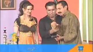 Download YouTube- Punjabi Funny Stage Drama KAR AKHIN DI HATH JORI HQ part 7.mp4 Video