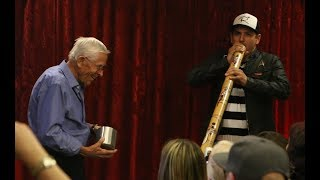 Download An Evening with Disney Imagineer Bob Gurr and Justin Scarred Video