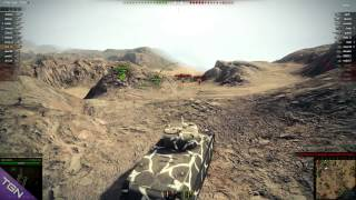 Download World of Tanks Gameplay HD Video