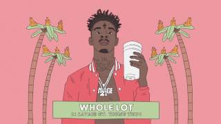 Download 21 Savage - Whole Lot Video