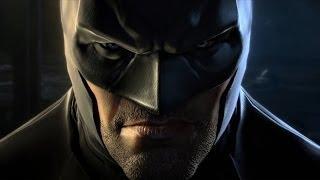 Download Batman: Arkham Origins (The Movie) Video
