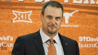 Download Can Tom Herman Build a Texas Powerhouse? Video