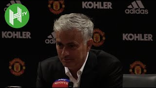 Download Jose Mourinho hails 'monster' Paul Pogba - Manchester United 2-1 Leicester City Video