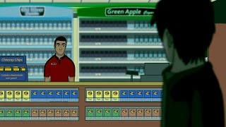 Download Night Shift Stories Animated Video