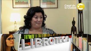 Download Almudena Grandes, en Libroteca Video