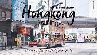 Download Hongkong Travel Diary ◇ Hidden Cafes & Instagram Spots Video