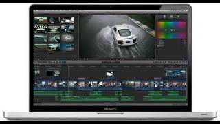 Download New Final Cut Pro X: First Look & Overview Video