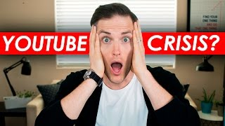 Download The YouTube CRISIS! (And What to Do About It) Video