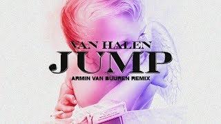 Download Van Halen - Jump (Armin van Buuren Extended Remix) Video