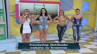 Download Pit Bull Jeans No Ratinho 09 04 2014 Video