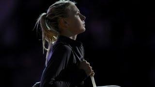 Download Maria Sharapova Keep It Up Video