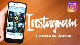 Download Grow ORGANICALLY on INSTAGRAM - 10 Tips to beat the ALGORITHM!! Video