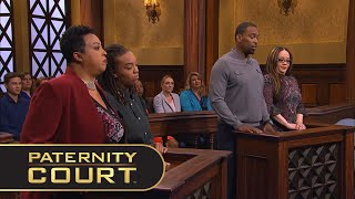 Download 20 Years of Questions Leads to Paternity Test (Full Episode) | Paternity Court Video