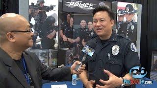 Download Cảnh sát Mỹ gốc Việt nói về trách nhiệm và quyền lợi nghề cảnh sát Video