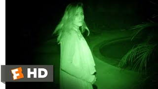 Download Paranormal Activity: The Ghost Dimension (2015) - Backyard Ghost Scene (1/10) | Movieclips Video