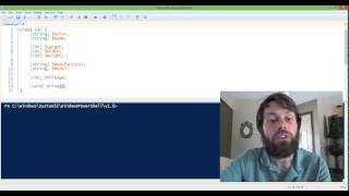 Download PowerShell v5 0 Classes :: Why Use Them? Video