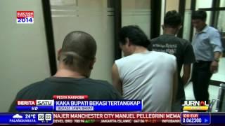 Download Kakak Bupati Bekasi Ditangkap Polisi sedang Berpesta Narkoba Video