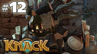 Download KNACK - GAMEPLAY WALKTHROUGH - PART 12 (HD PS4 Gameplay) Video